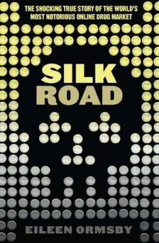 1 of 1 - NEW Silk Road By Eileen Ormsby Paperback Free Shipping
