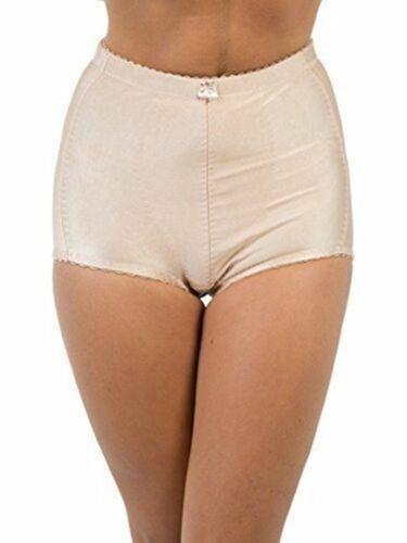 Ladies TUMMY TUCK /& BUM LIFT Briefs Underwear Slimming Shapwear Small to 3XXL