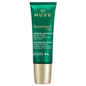 NUXE mask firming Roll - On Anti-Age Nuxuriance Ultra All..