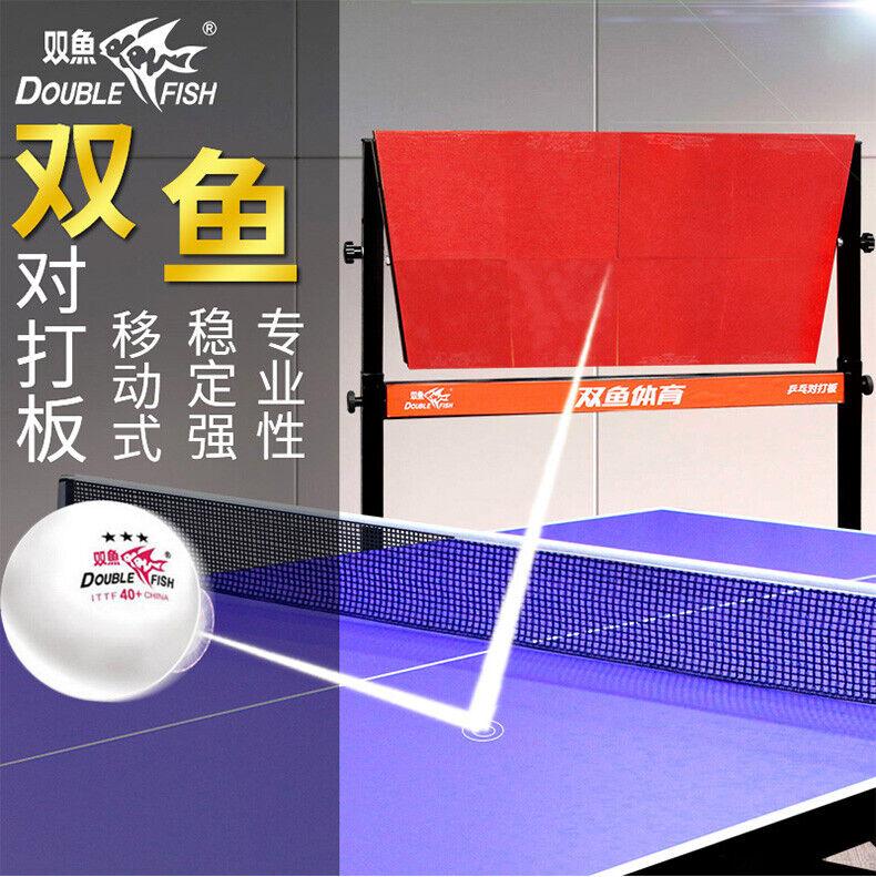 Rebound Professional  Tennis Trainer Table Tennis Pingpong ball Training Robot.