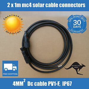 2x1M-Extension-Cable-Wire-MC4-Connectors-for-PV-Solar-Panel-to-regulator