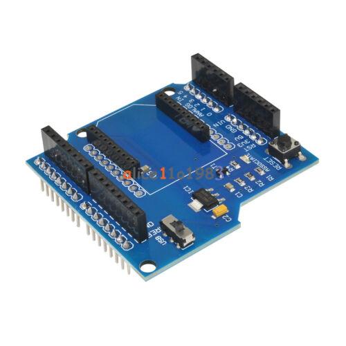 Xbee V03 Shield Board //HC-05 RF Wireless Bluetooth Bee V2.0 Module for Arduino