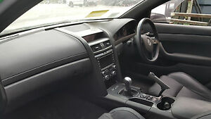 holden commodore ve vf sv6 3 6 v6 manual gearbox transmission leo rh ebay com au holden commodore manual conversion holden commodore manual transmission