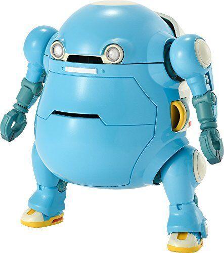 MAX Factory Nendoroid More Mechatro WeGo