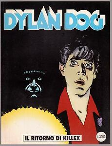 DYLAN-DOG-N-129-IL-RITORNO-DI-KILLEX-BONELLI
