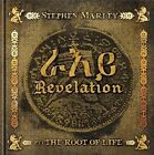 Revelation, Pt. 1: The Root of Life by Stephen Marley (Reggae) (CD, May-2011, Universal Republic)