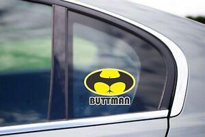 SH*T HAPPENS Vinyl Decal Sticker Car Truck Window Wall Bumper Funny Poop Jdm LOL