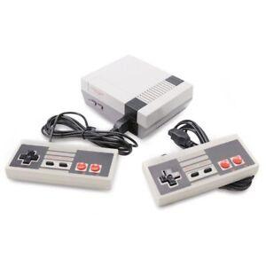 1X-AV-Porta-Nuova-Retro-Classic-Console-da-gioco-Built-in-620-Infanzia-class-HK
