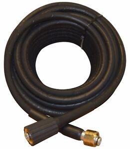 Kranzle HD 7//122 Pressure Washer Replacement Rubber Hose 5//10//15//20//25//30 m