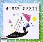 Triple J's House Party Vol 4 Mixed by KLP Feat. Flume Childish Gambino 2cd