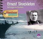 Ernest Shackleton von Berit Hempel (2016)