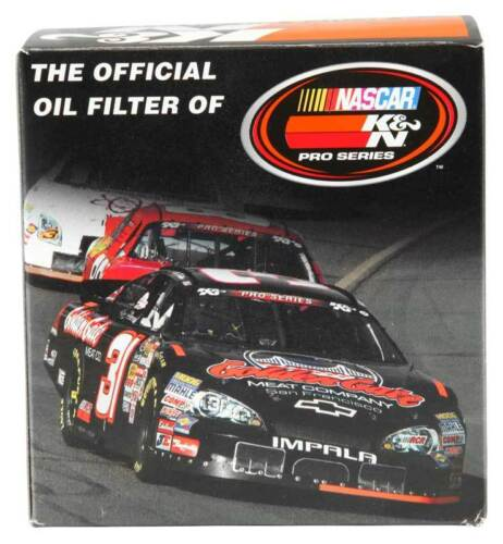 KN OIL FILTER PS-3003 REPLACEMENT HIGH FLOW FILTRATION