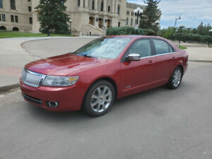 2007 Lincoln MKZ - 1 Owner - Very Clean
