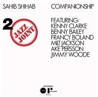 Sahib Shihab - Companionship [new Vinyl] on Sale