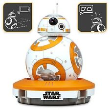 Disney Store Star Wars The Force Awakens  BB-8 App-Enabled Droid By Sphero~NEW