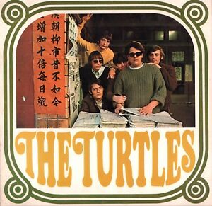 THE-TURTLES-1967-HAPPY-TOGETHER-TOUR-CONCERT-PROGRAM-BOOK-BOOKLET-EX-2-NMT