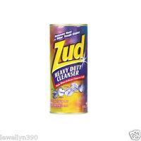 Zud Rust & Stain Remover Powder 6oz. Porcelain, Fiberglass No Phosphate