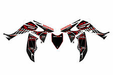 Honda TRX450R TRX 450 2005 AND LOWER YEARS GRAPHIC KIT STICKERS DECAL PEGATINAS