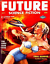 Future-Science-Fiction-Action-adventure-Very-Rare-collection-54-issues miniature 2