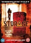 Storage 5060192810400 With Robert Mammone DVD Region 2