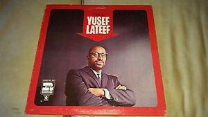 Yusef Lateef Jazz Round The World