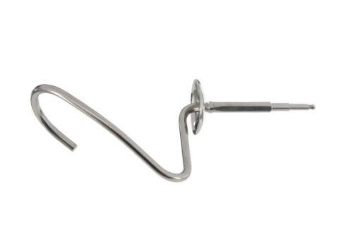 Turmix Knethaken für Küchenmaschinen MUM81,MUM82,MUM84,MUM86,MK8TU11 Bosch
