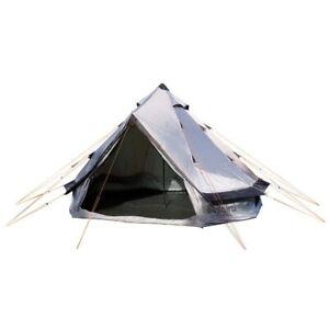 Explore Planet Earth Bellbird Glamping Tent - Grey