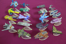 Babylon 5 Micro Machines Galoob 18-Set [komplett / complete]
