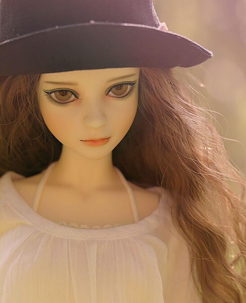 1 4 BJD Doll  SD Doll Girl Tatiana -Free Face Make UP+Free Eyes