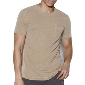 John-Varvatos-Star-USA-Men-039-s-Short-Sleeve-Ames-Crew-Burnout-Pocket-T-Shirt-Hemp