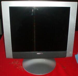 """Monitor per PC Sony SDM-HX95 19"""""""