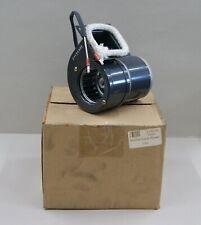 Alaska Coal Stove 150 Hp Gnome Combustion Blower 115 Volts 28503380 Rpm L 3349