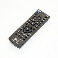 Factory Original Lg Dvd Player Remote Control Akb33659510 Dp122