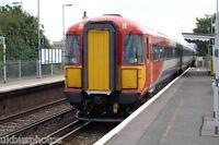 Ex SWT 2413 Brighton 2008 Rail Photo