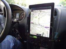 UNIVERSAL Tablet iPad mini  Car CD Slot Holder Mount Stand - HEAVY DUTY