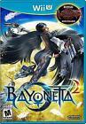 Bayonetta 2 (Nintendo Wii U, 2014)
