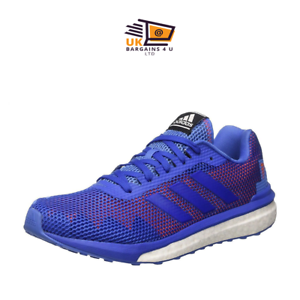 Details about Adidas Men's Vengeful M Running Shoes Trainer AQ6081 blue 55% OFF BLACK FRIDAY