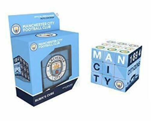 Arsenal Manchester City Celtic Chelsea Rubiks Cube Newcastle Liverpool