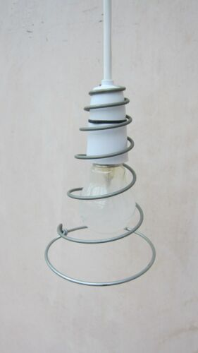 30 VINTAGE TORNADO BED SPRINGS NO RUST GREAT CRAFT POTENTIAL FOR PENDANT LIGHTS
