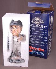 2004 Scott Podsednik Bobblehead-NIB-Baseball-Milwaukee Brewers-Sports-Pepsi-Ball
