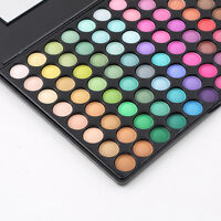 New Professional 88 Colors Warm Palette Eye Shadow Cosmetic Makeup Eyeshadow  OE