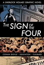 The Sign of the Four (Illustrated Classics): A Sherlock Holmes Graphic Novel, Do