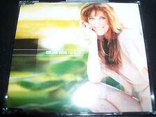 Celine Dion I'm Alive Australian 4 Track CD Single - Like New