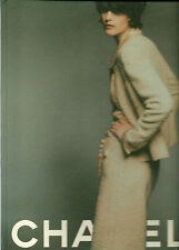 CATALOGUE CHANEL BOUTIQUE AUTOMNE-HIVER 1996-97