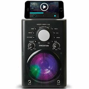 808-Audio-Singsation-Wireless-Bluetooth-Karaoke-Machine-w-Mic