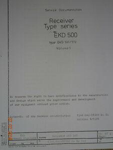 EKD500-English-Service-Documentation-Teil-1-2-all-schematics-RFT-FWB