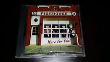 FIREHOUSE - HERE FOR YOU - CD