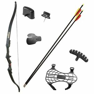NEW Crosman Archery Sentinel Youth Recurve Bow Right Hand FREE SHIPPING