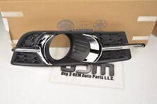 2011-2014 Chevrolet Cruze Front Fog Lamp Bezel RH Side Black new OEM 95980707