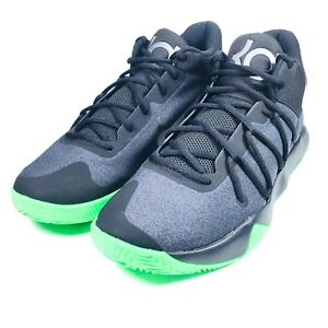 cheap for discount 9fc22 a860d Image is loading New-NIKE-KD-Trey-5-V-Black-Rage-